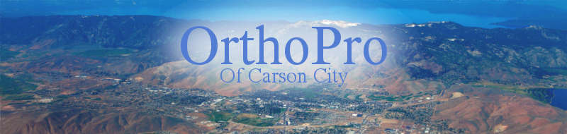 Prosthetics & Orthotics | OrthoPro of Carson City